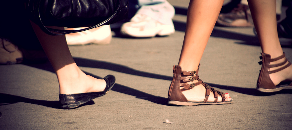 Have you taken your first step to prevent melanoma?