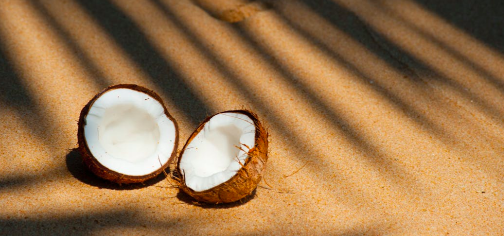 Healthy skin: How you can benefit from coconut oil