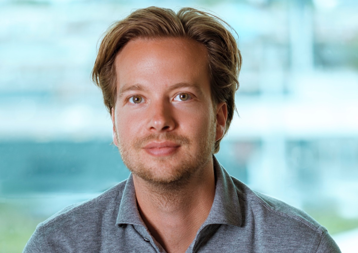 Raoul van Rossum, Data Scientist & Machine Learning Engineer