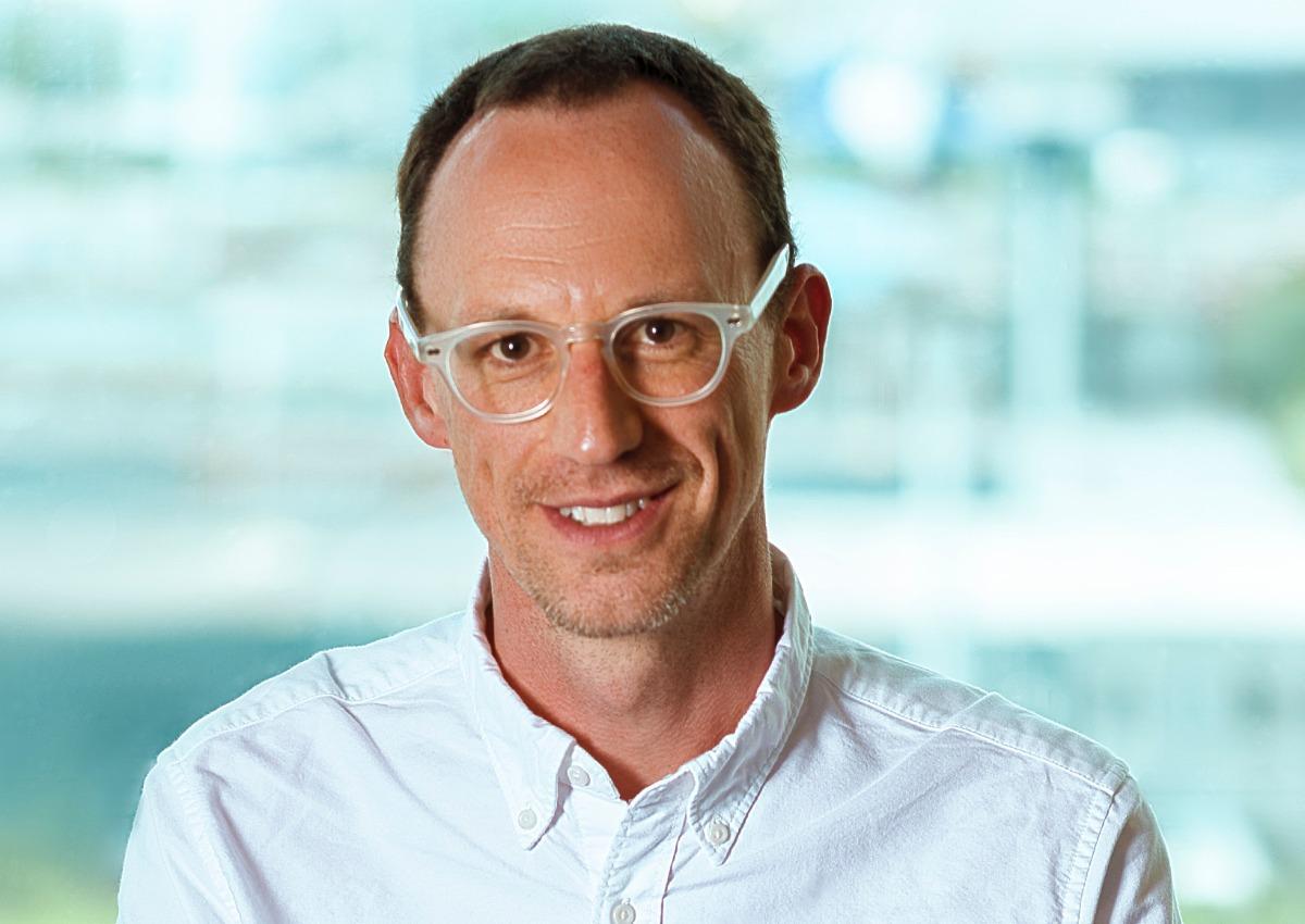 Kieron Kirkland, Service Designer & UX Lead
