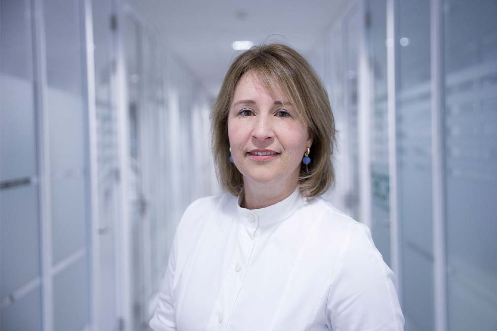 Vera Heydendael MD, Ph.D.