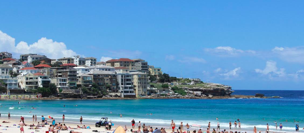 Why is skin cancer so common in Australia?