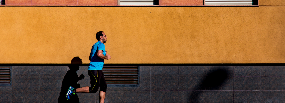 Your love for running puts your skin at risk. This is what to do.
