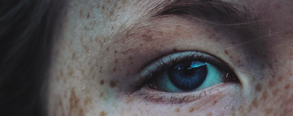 Skin cancer moles on your face