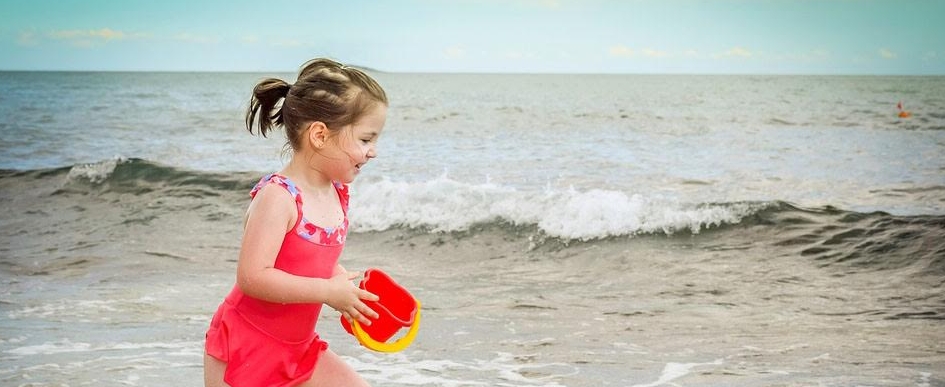 How to protect kids from skin cancer