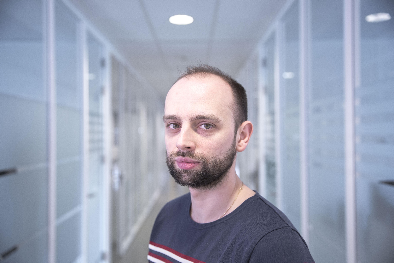 Vlad Tufis