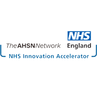 NHS Innovation Accelerator - Logo