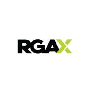 RGAX Logo