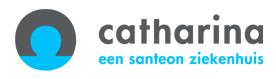 Catharina - een santeon zieken logo